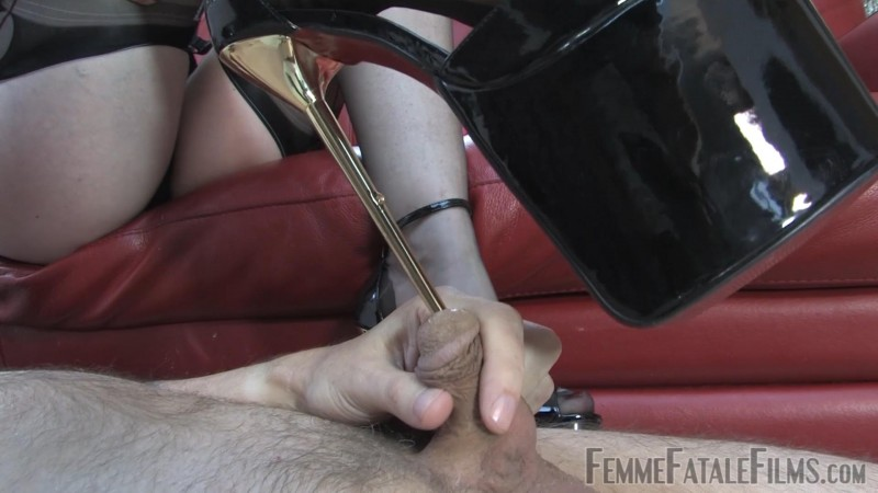 Tiny Little Prick – Featuring Mistress Lady Renee. 14 Apr 2019. Femmefatalefilms.com (578 Mb)