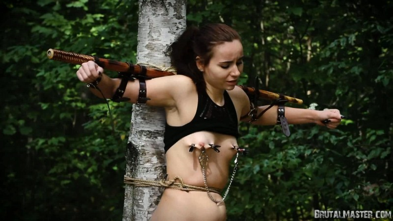Wood Nymph Torture – Cono. 31 Oct 2018. BrutalMaster.com (302 Mb)