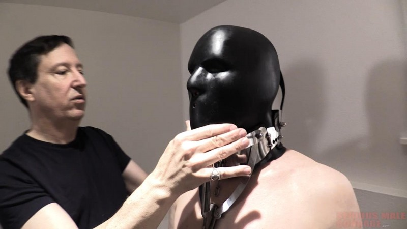 Rubber Show And Tell (R933). Jun 30 2019. Seriousmalebondage.com (2053 Mb)