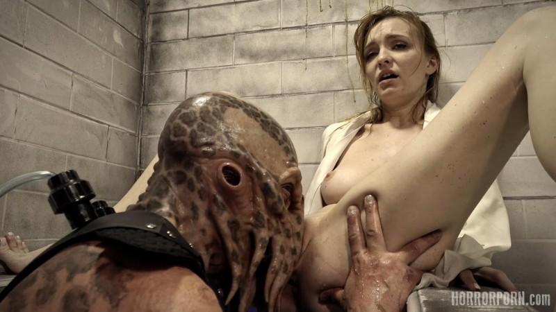 Cunthulhu. Horrorporn.com (318 Mb)