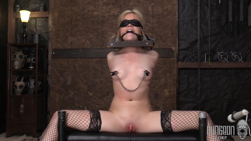 Sincere BDSM with Katie – Katie Kush. Dungeoncorp.com (1740 Mb)