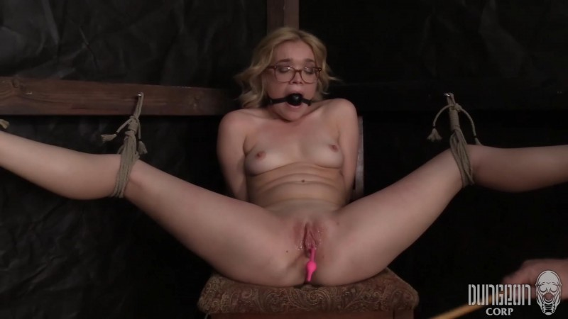 Stretched, Bent and Split – Katie Kush. Dungeoncorp.com (087 Mb)
