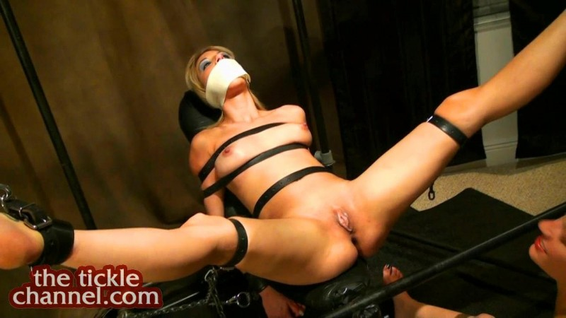 Tickle Orgasms For Briella. Theticklechannel.com (429 Mb)