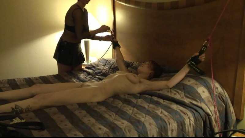 Melanie meets Isabella Sinclaire - A super intense Hotel Room Session - Part 2 (tx418). Jan 29 2019. Toaxxx.com (653 Mb)