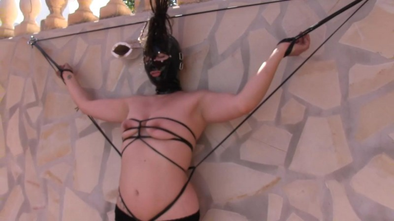 Rubber Bondage And Water Torture for Afsana Kink (tx412). Dec 18 2018. Toaxxx.com (451 Mb)