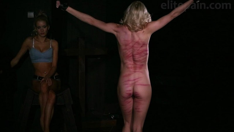 Wheel Of Pain 29 – Zazie, Lady Amanda, Lady Ariel. ElitePain.com (2354 Mb)