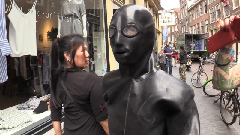 A Visit To Demask In Amsterdam. Aug 11 2019. Seriousimages.com (1152 Mb)