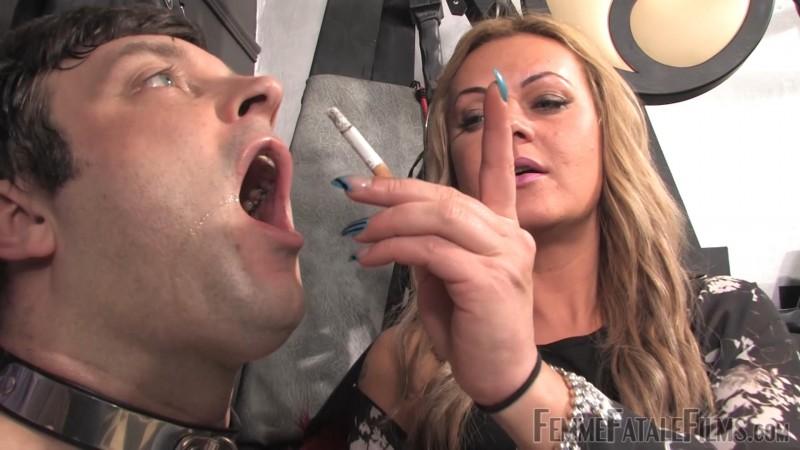 A Mouth For Butts – Mistress Athena. 22 Jul 2019. femmefatalefilms.com (377 Mb)