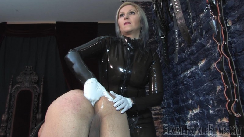 Deep & Hard – Mistress Johanna. 09 Jul 2019. femmefatalefilms.com (879 Mb)