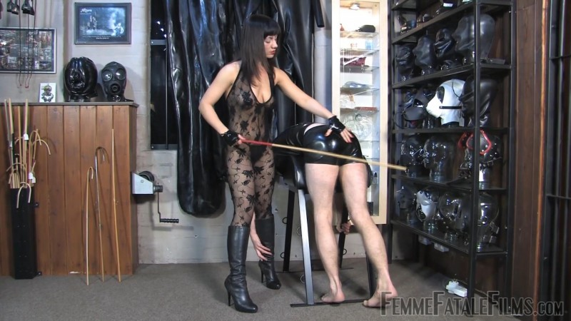 For the Love of Boots – Ella Kros. 18 Jun 2019. femmefatalefilms.com (720 Mb)