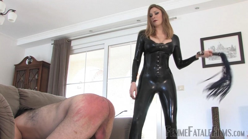 Remember What You Are – Domina Hades. 10 Sep 2019. femmefatalefilms.com (832 Mb)
