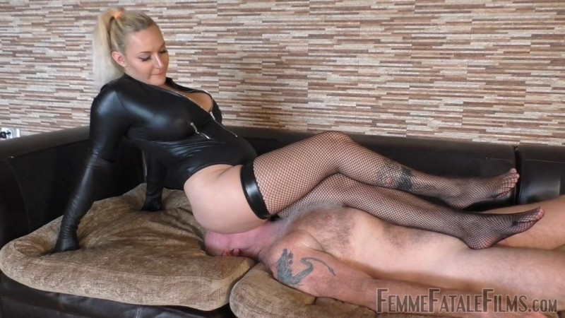 You Have It Coming – Mistress Fox. 04 Jul 2019. femmefatalefilms.com (244 Mb)