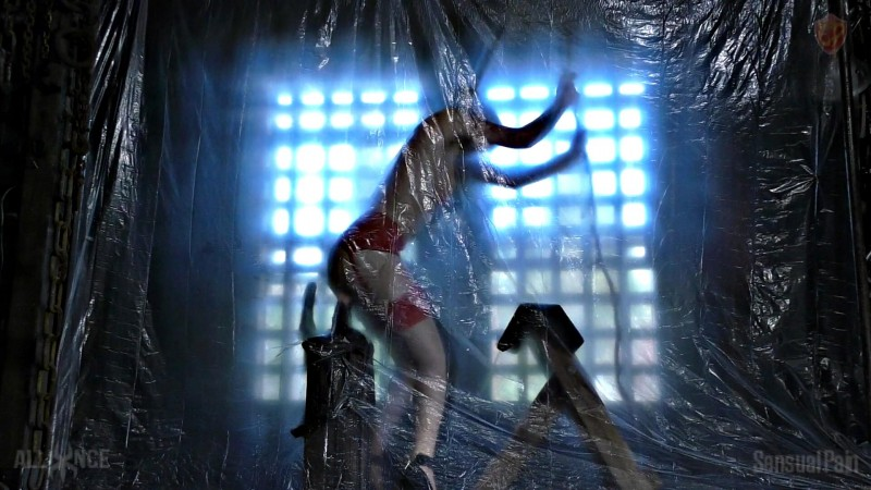 Obscura Para Lobo - Abigail Dupree. Sep 18 2019. Sensualpain.com (1382 Mb)
