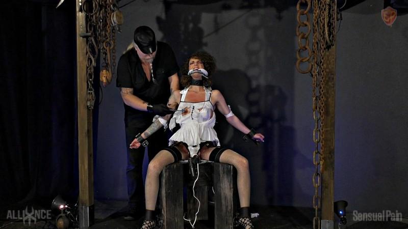 Painful Bound Orgasms - Abigail Dupree. Mar 24 2019. Sensualpain.com (1538 Mb)