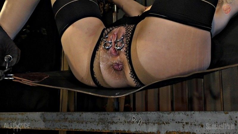 Sex slave Sling and Machine - Abigail Dupree. Apr 10 2019. Sensualpain.com (1544 Mb)
