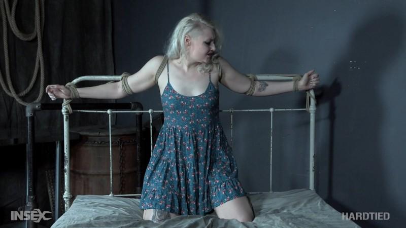 Bed Ridden - Arielle Aquinas. Oct 03 2018. Hardtied.com (2247 Mb)