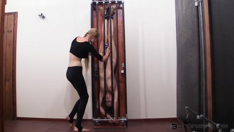 Inverted Tickles - Rachel Greyhound, Brynlee Nelson. 7/15/2019. Bondagelife.com (105 Mb)