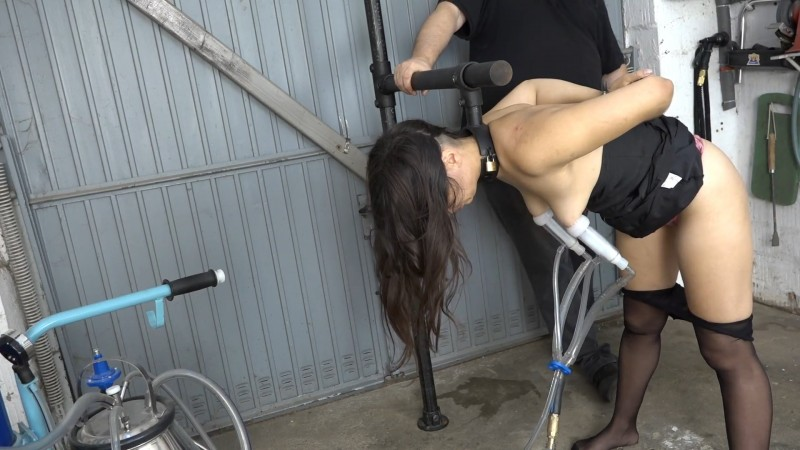 Milking and spanking – Aiyana. 2019-10-22. Amateure-Xtreme.com (129 Mb)