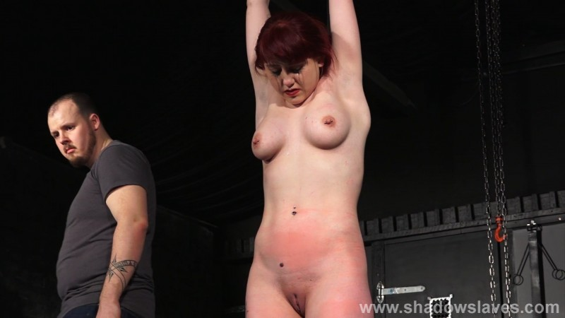 Slave Louise Red – Injustice. Shadowslaves.com (2675 Mb)