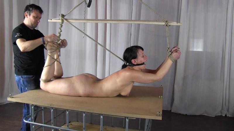 Ass Full Of Wax. Yvette-Xtreme.com (901 Mb)