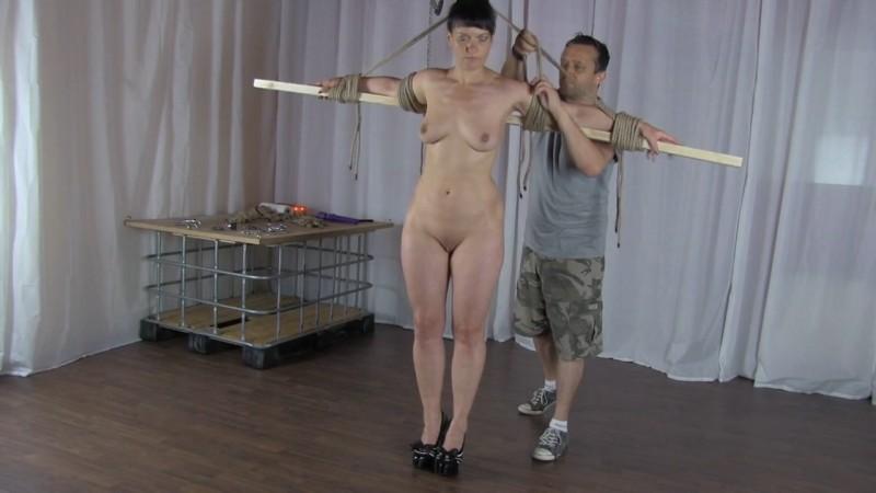 Crucifixion. 2017-12-19. Studio-Costeau.com (252 Mb)