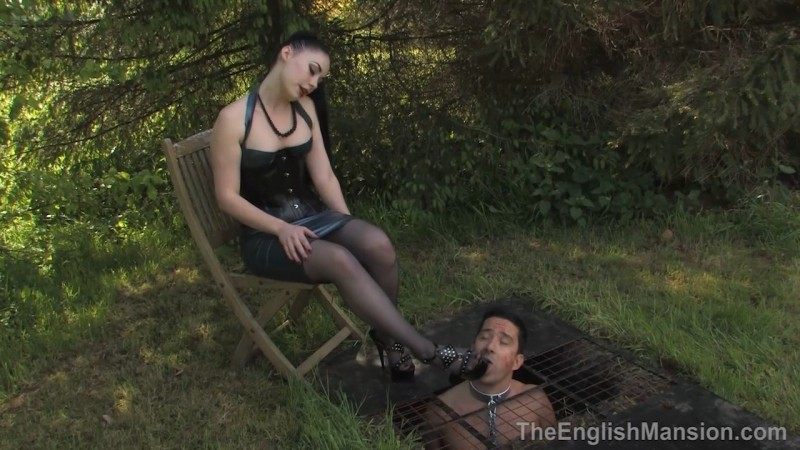 24 Hours Of Regret Day - Lady Sophia Black. Theenglishmansion.com (307 Mb)