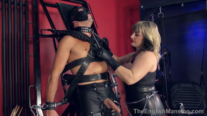 Wheel Spun Cum - Lady Nina Birch. Theenglishmansion.com (459 Mb)