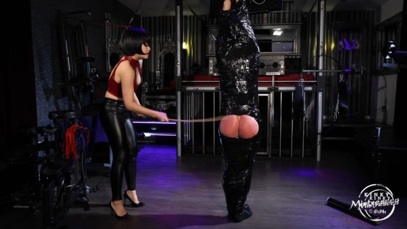 Miss Opium - The Used Butt. Kinkymistresses.com (213 Mb)