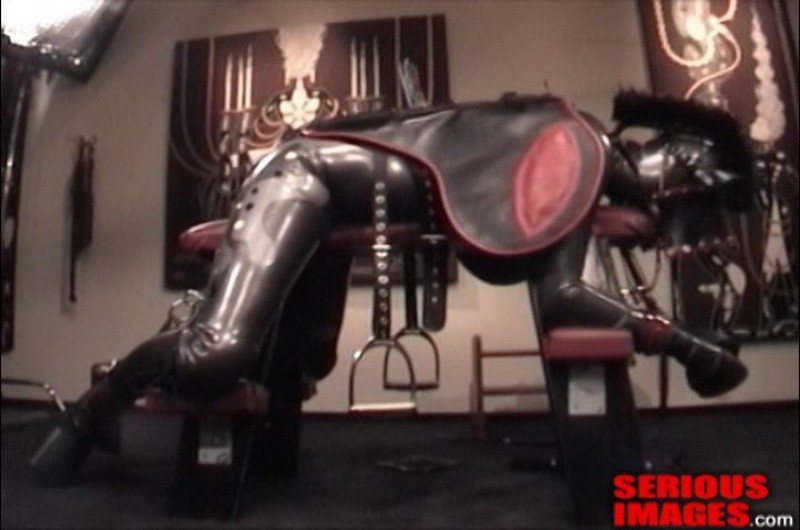 Alice Gumbi Pony Play And More (S514). May 14 2020. Seriousimages.com (492 Mb)
