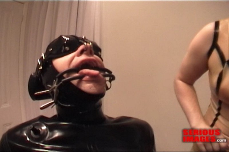 Dental Mistress (S780). May 10 2020. Seriousimages.com (180 Mb)