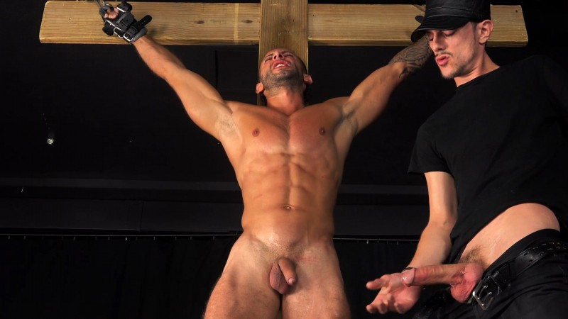 Julian - Wages Of Sin. Dreamboybondage.com (3832 Mb)