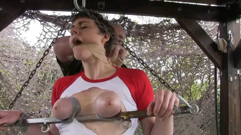 Breast Predicament & Water Torture for Muriel (bip131). May 11 2019. Breastsinpain.com (355 Mb)