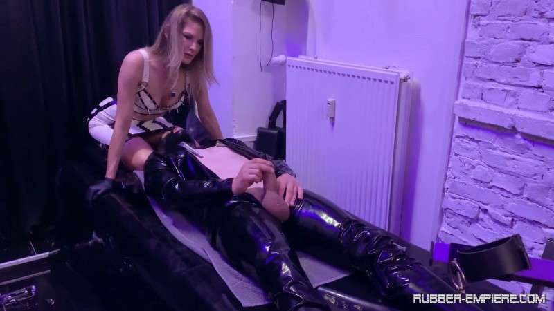 Absolute Loser - Lady Alice. 2020-01-04. Rubber-empire.com (742 Mb)