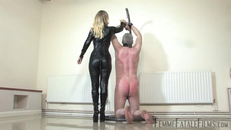 Cruel Confinement - Mistress Vixen. 6th Sep 2020. Femmefatalefilms.com (1007 Mb)
