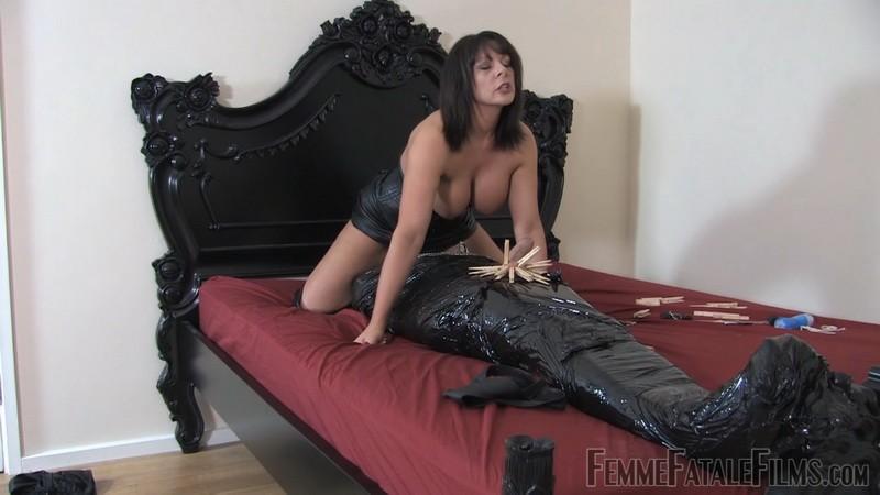 Fucked and Milked - Mistress Carly. 13th Dec 2020. Femmefatalefilms.com (1365 Mb)