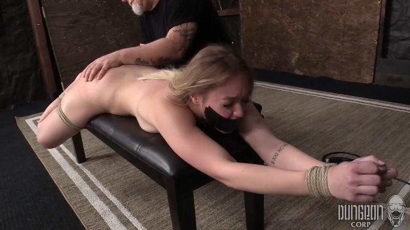 Kenzie Gets Outed - Kenzie Madison. Dungeoncorp.com (981 Mb)