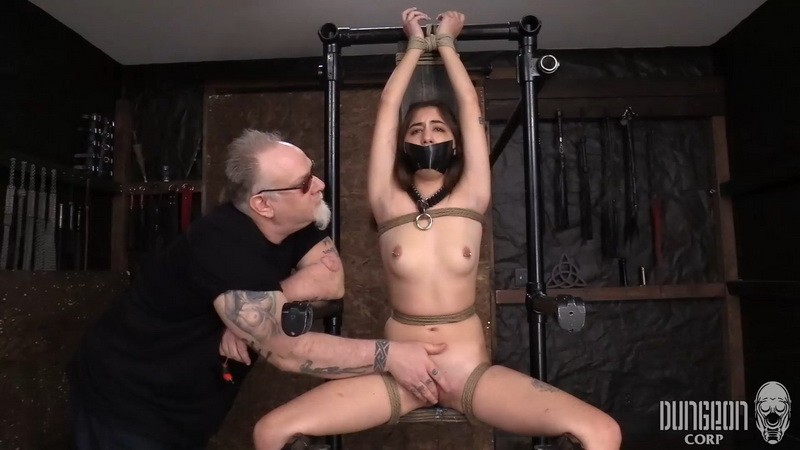 Losing Control of Her Pleasure - Veronica Vella. Dungeoncorp.com (804 Mb)