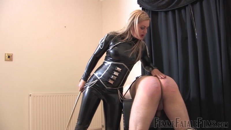 Vicious - Mistress Athena. 27th Sep 2020. Femmefatalefilms.com (340 Mb)