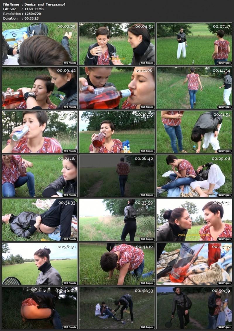 Deniza and Tereza. 2020-10-27. HotDrinkingChicks.com/Hdcprojects.com (1168 Mb)