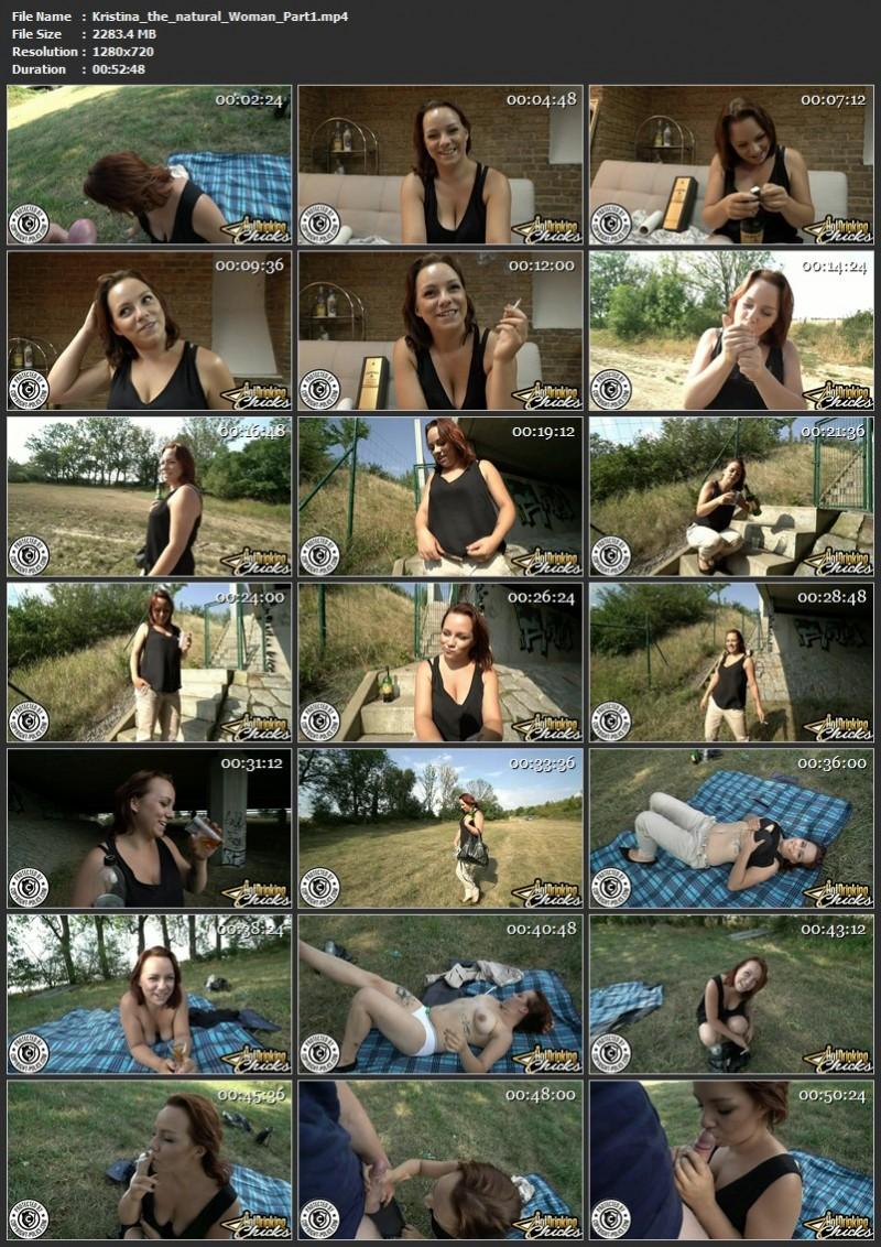 Kristina the natural Woman. 2018-08-07. HotDrinkingChicks.com/Hdcprojects.com (4896 Mb)