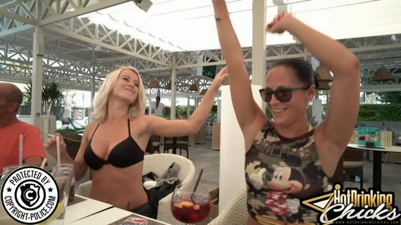 Mallorca - Megapark and Fun. 2018-08-12. HotDrinkingChicks.com/Hdcprojects.com (3736 Mb)
