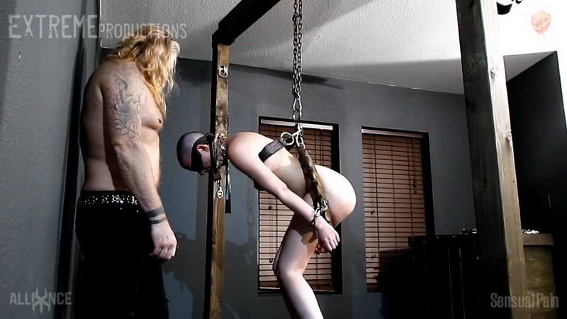 Cultipacker Ass Whipping - Abigail Dupree. 09.09.2020. SensualPain.com (905 Mb)