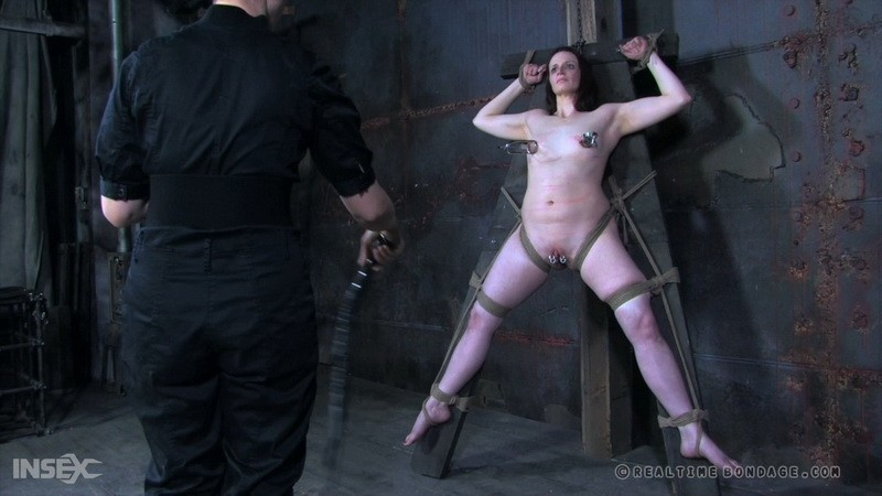 Duct Fuct Doll - Claire Adams (Part3). 25.07.2020. RealTimeBondage.com (2777 Mb)