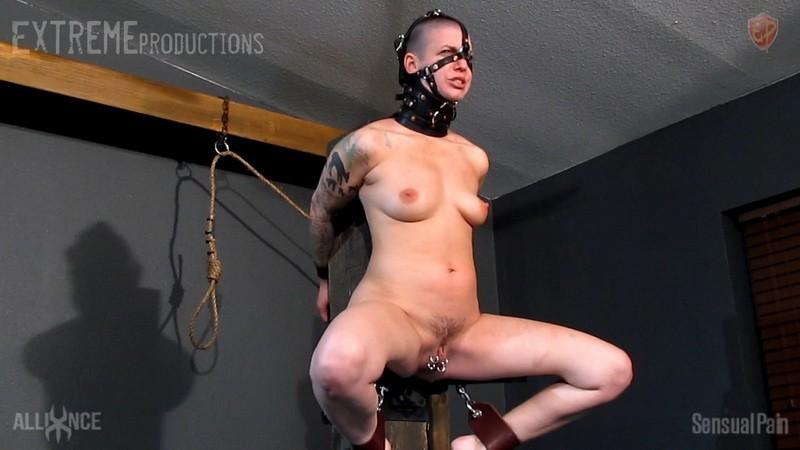 Spread Wide Brutality - Abigail Dupree. 12.08.2020. SensualPain.com (1422 Mb)
