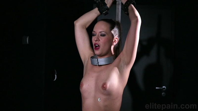 Wheel Of Pain 27 - Lady Amanda. 22.03.2019. ElitePain.com (1867 Mb)