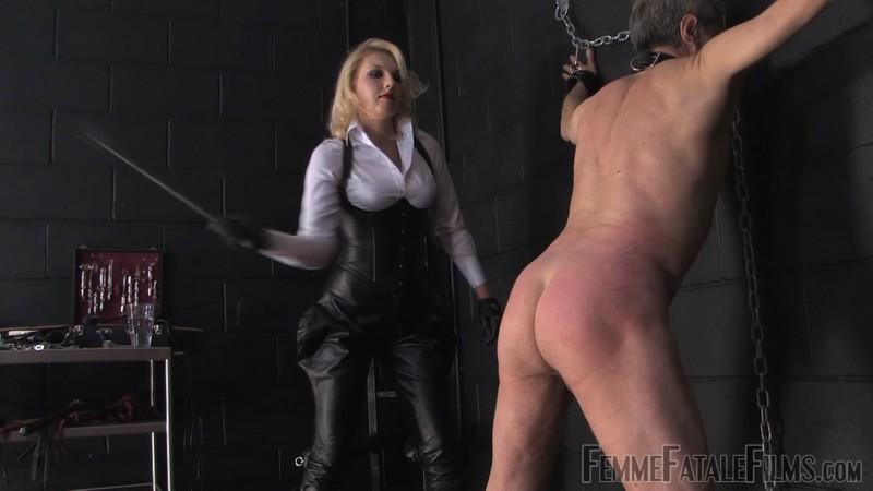 Never Say No - Day Two - Mistress Akella. 24th Mar 2021. Femmefatalefilms.com (1146 Mb)