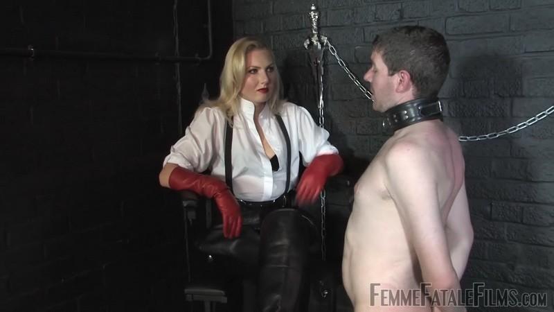 Off The Wall - Mistress Akella. 14th Mar 2021. Femmefatalefilms.com (608 Mb)