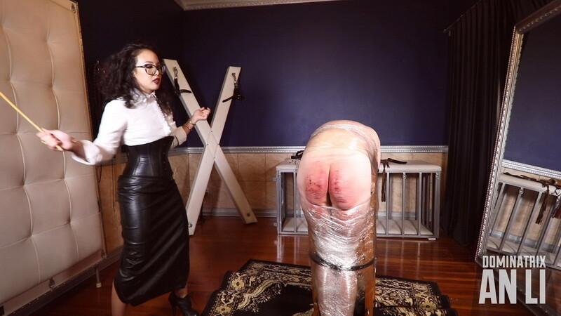 Beaten Submission – Dominatrix An Li (Part 1). 2021. Youremybit.ch (1259 Mb)