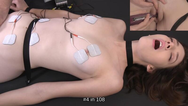 Lena's Orgasm Therapy - Lena Anderson. Orgasm.Games (1185 Mb)