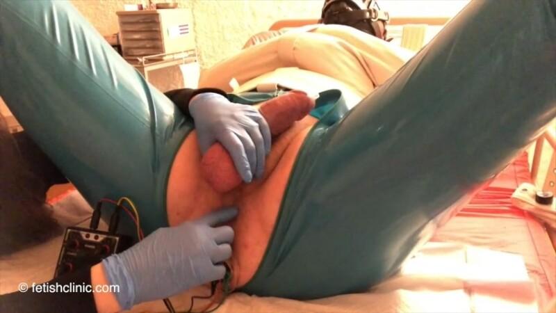 Stanley Jr. Electrode - Anna Rose, Patient Null. Alterpic.com (354 Mb)